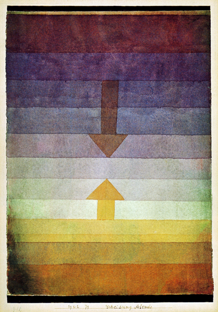 Paul-Klee-Scheidung-Abends